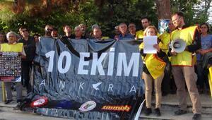 Ankaradaki saldırıda 103 kişi anıldı