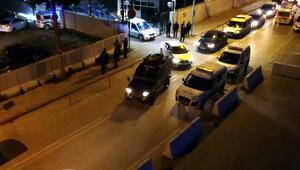 Adanada operasyon 4 kişi yakalandı