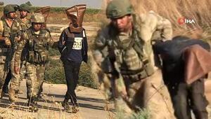 Son dakika... Resulayn'da teröristler bir bir yakalanıyor