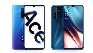 Yarım saatte şarjı yüzde 100 olan yeni telefon: Oppo Reno Ace