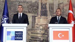 Son dakika... İstanbulda NATO ile kritik toplantı Bakan Çavuşoğlu: Her seferinde müttefiklere yalvaracak değiliz