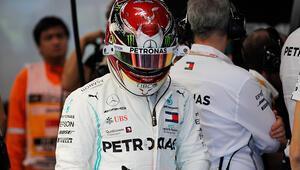 Formula 1de sıradaki durak Japonya