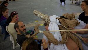 İstanbul Sanat Fuarı'ndan 'Faust' geçecek