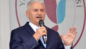 Binali Yıldırım: Operasyonla birlikte, oradaki Araplar ve Kürtler huzur bulacak