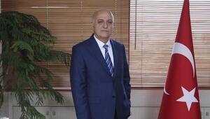 MTSO Başkanı Kızıltan: Vatan için tek yumruk olduk