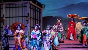 Madama Butterfly Antalyada
