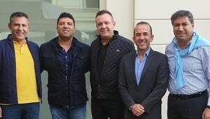 Son Dakika: Denizlispor Mehmet Özdileki açıkladı