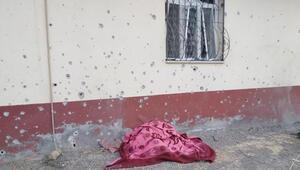 Son dakika: Suruçta sivillere yönelik terör saldırısında 2 kişi şehit oldu