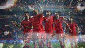EURO 2020de Türkiyenin puan durumu nasıl şekillendi İşte A Milli Takımın H Grubunda güncel puan durumu