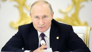 Putin'in DEAŞ kaygısı