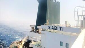 Körfez'de yeni tanker krizi