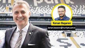 Beşiktaşın 6,5 milyarı ipotekli