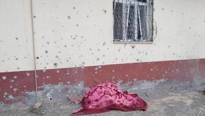 Terör örgütü YPG/PKKnın Suruçtaki sivillere saldırısı