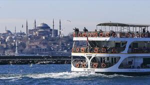 Meteorolojiden Marmaraya güzel haber Sıcaklıklar artıyor