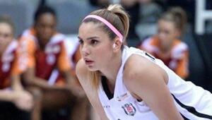 Kübra Siyahdemir, Bellona Kayseri Basketbolda