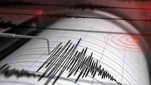 Son depremler.. İşte ülkemizde meydana gelen son deprem listesi