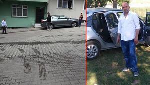 İstanbulda dehşet evi... Babasını bıçaklayarak öldürdü