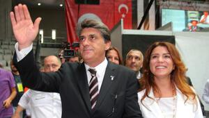 Serdal Adalı: Hayırdır, ben Fikret Orman ile mi Beşiktaşa girdim