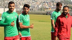 3 maçta gol yemeden 7 puan topladı Karşıyaka seri peşinde...