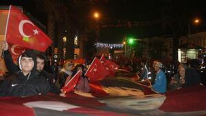 Mudanya Mütarekesi'nin 97. yılı kutlamaları sona erdi