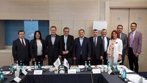 UCLG-MEWA'nın Sosyal İçerme Komitesi Mersin'de toplandı