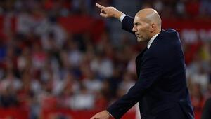 Galatasaray, Zidaneın son şansı