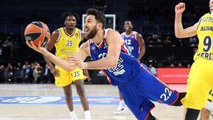 Euroleaguede haftanın MVPsi Anadolu Efesten Vasilije Micic