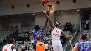 Afyon Belediyespor, Akatlarda sezonun ilk galibiyetini aldı