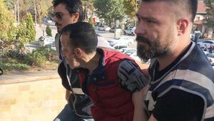 Türkiye onu yüz nakli operasyonuyla tanımıştı... Tutuklandı