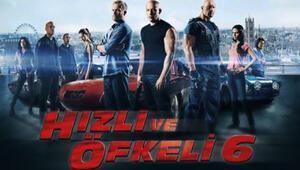 Hızlı ve Öfkeli 6 filminin oyuncuları kimler İşte Hızlı ve Öfkeli 6nın oyuncu kadrosu ve konusu