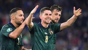 İtalya Euro 2020 biletini aldı