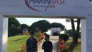 Marinbase Cupta final heyecanı