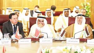 Arap bakanlar hadlerini aştı