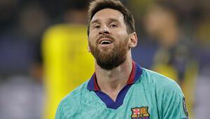 Imanol Alguacil: Lionel Messiyi istemem, başımı ağrıtır