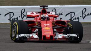 Formula 1 hangi kanalda yayınlanıyor Formula 1 2019 yarış tarihleri