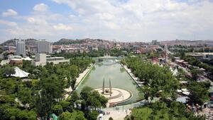 Gençlik Parkı kültür parkı olsun