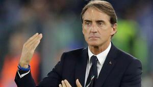Roberto Mancini rekor yolunda