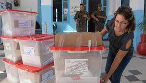 Tunusta halk cumhurbaşkanı seçimi için sandık başında