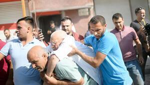 Son dakika: Teröristler Suruç ve Akçakaledeki yine sivillere saldırdı