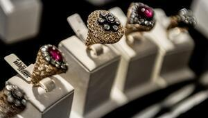Mücevher sektörü 35 milyar dolarlık bir üretim gerçekleştirebilir