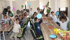 Çankayadan çocuklara Okul Müze Günleri