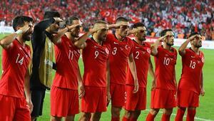SON DAKİKA | UEFAdan gol sevinci yalanlaması