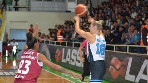 201 sayılık maçta kazanan Elazığ İl Özel İdare