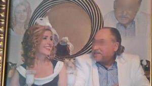 Eşinden boşanmasını paraşütle atlayarak kutladı