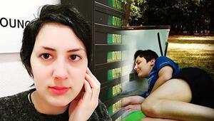5 yıldır uçakla sevgili: Onunla evlenip hangarda yaşamak istiyorum