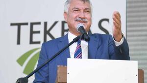 Başkan Zeydan Karalar: Adana'nın cazibesini artıran her proje için minnettarım