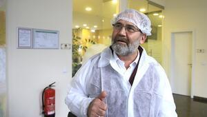 Türkiye'de tekvandocuydu, Almanya'da döner fabrikası kurdu
