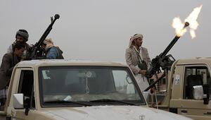 Yemende Husilerden casus uçağı düşürdük açıklaması