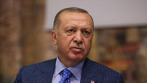 Son dakika... Cumhurbaşkanı Erdoğandan Barış Pınarı Harekatı açıklaması: 490 terörist etkisiz hale getirildi