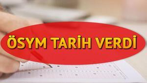 YDS başvuruları ne zaman bitecek YDS/3 sınavı ne zaman